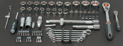 Универсальный набор инструментов NEO A-08-635 (71 предмет) - в наборе