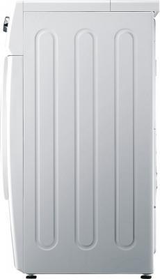 Стиральная машина Samsung WF600W0BCWQ (WF600W0BCWQ/LP) - вид сбоку