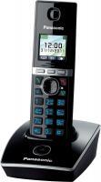 Беспроводной телефон Panasonic KX-TG8051 (черный) -