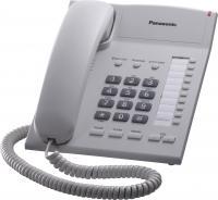 Проводной телефон Panasonic KX-TS2382  (белый) -