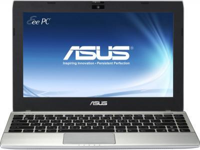 Ноутбук Asus Eee PC 1225B-SIV075M - фронтальный вид