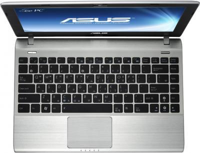 Ноутбук Asus Eee PC 1225B-SIV075M - общий вид