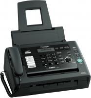 Факс Panasonic KX-FL423RU-B -