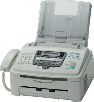 МФУ Panasonic KX-FLM663RU - общий вид