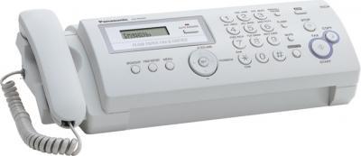 Факс Panasonic KX-FP207RU - общий вид