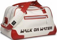 Сумка для ноутбука Walk On Water Bowler Bag 15 (бело-красный) -