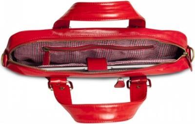 Сумка для ноутбука Walk On Water Casablanca Slimbag Daiquiri 13 - вид сверху
