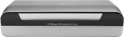 Принтер HP Officejet Mobile All-in-One (CN550A) - общий вид