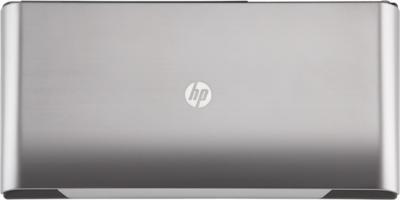 Принтер HP Officejet Mobile All-in-One (CN550A) - вид сверху