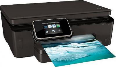 МФУ HP Deskjet Ink Advantage 6525 e-AiO Printer (CZ276C) - общий вид