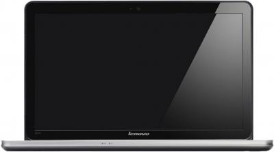Ноутбук Lenovo U510 (59359036) - фронтальный вид