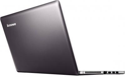 Ноутбук Lenovo U510 (59359036) - общий вид