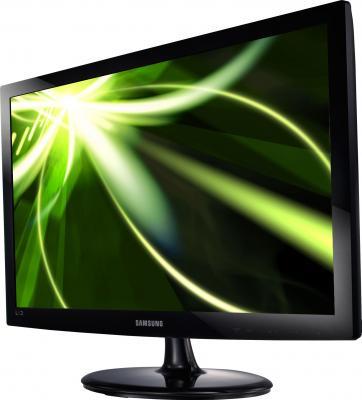 Монитор Samsung SyncMaster T24B300L (LT24B300EW/CI) - общий вид