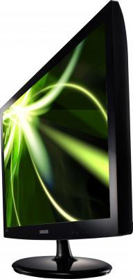 Монитор Samsung SyncMaster T24B300L (LT24B300EW/CI) - полубоком