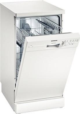 Посудомоечная машина Siemens SR24E201RU - общий вид