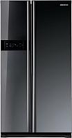 Холодильник с морозильником Samsung RSH5SLMR1 -