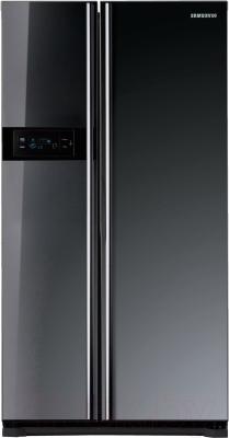 Холодильник с морозильником Samsung RSH5SLMR1 - общий вид