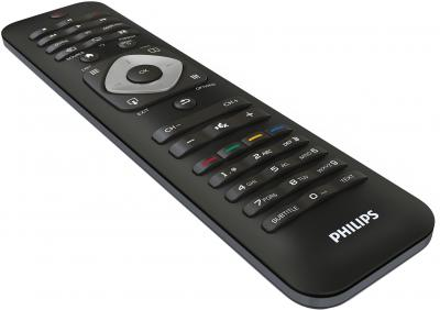 Телевизор Philips 40PFL7007T/12 - пульт ДУ