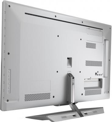 Телевизор Philips 40PFL7007T/12 - вид сзади
