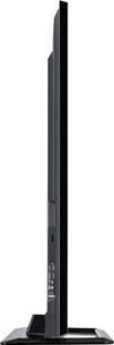 Телевизор LG 50PA6500 - вид сбоку