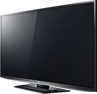 Телевизор LG 50PA6500 - общий вид