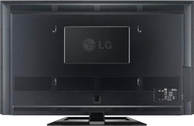 Телевизор LG 50PA6500 - вид сзади
