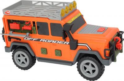 Функциональная игрушка Dickie Внедорожник (203318349) - общий вид