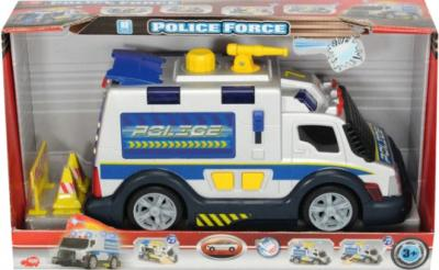Детская игрушка Dickie Машина милиции (203318347) - упаковка