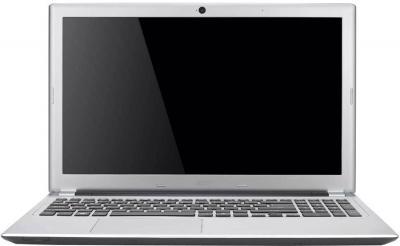 Ноутбук Acer Aspire V5-531G-987B4G50Mass (NX.M1MEU.005) - фронтальный вид