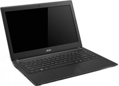 Ноутбук Acer Aspire V5-531G-987B4G50Makk (NX.M2FEU.007)  - общий вид