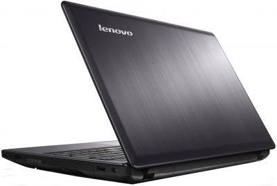 Ноутбук Lenovo IdeaPad Z580 (59352520) - общий вид