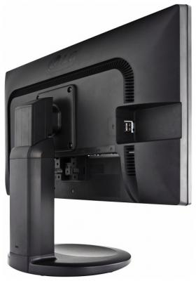 Монитор LG E2422PY-BN - общий вид