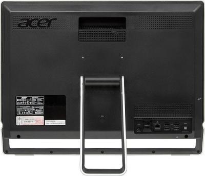 Моноблок Acer Aspire Z3280 (DQ.SKMME.001) - общий вид