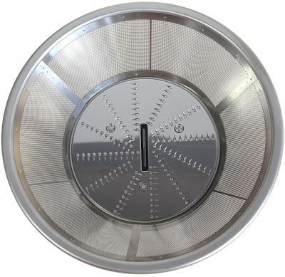 Соковыжималка Braun Multiquick 7 (J 700) - фильтр с микросеткой