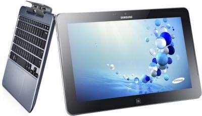 Планшет Samsung 500T1C (XE500T1C-H01RU) - общий вид
