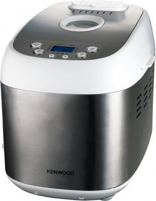 Хлебопечка Kenwood BM900 - вполоборота