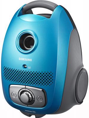 Пылесос Samsung VC248H (VC248HNJGNC/EV) - общий вид