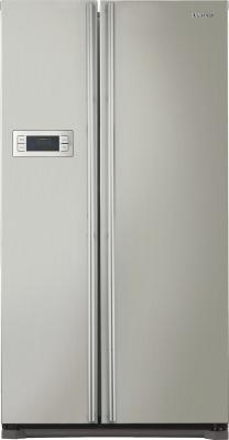 Холодильник с морозильником Samsung RSH5SBPN1 - общий вид