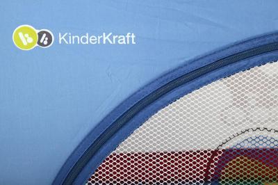 Игровой манеж KinderKraft Play Multi - детальное изображение