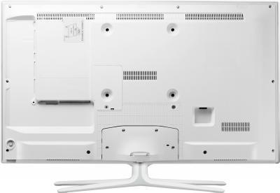 Телевизор Samsung UE46ES6727U - вид сзади
