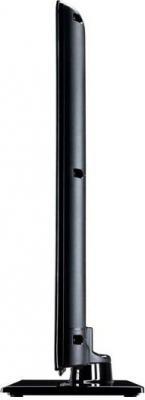 Телевизор Sharp LC-32LE140RUX - вид сбоку
