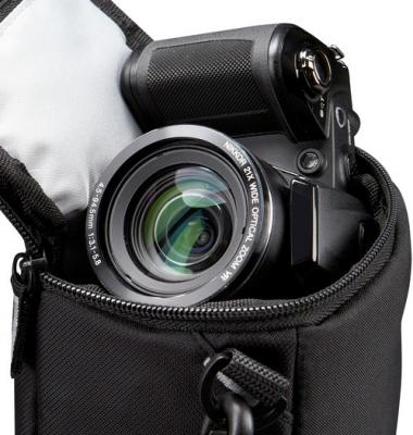 Сумка для фотоаппарата Case Logic TBC-404K - общий вид