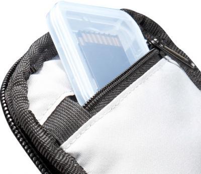 Сумка для фотоаппарата Case Logic TBC-404K - внутренний карман