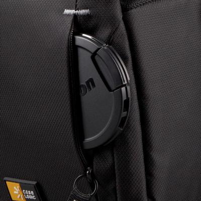 Сумка для фотоаппарата Case Logic TBC-404K - внешний карман