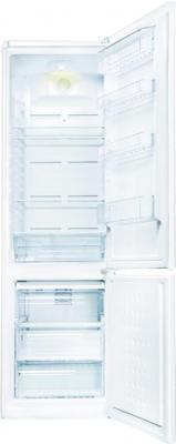 Холодильник с морозильником Beko CN329220 - внутренний вид