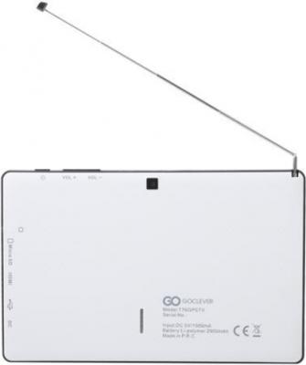 Планшет GoClever TAB T76 GPS TV - общий вид