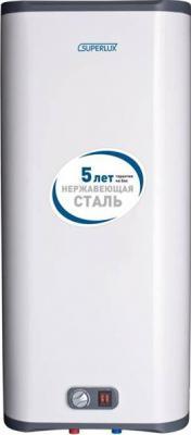 Накопительный водонагреватель Superlux NTS FLAT PW 80V (RE) - общий вид