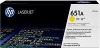 Тонер-картридж HP 651A (CE342A) -