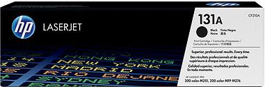 Тонер-картридж HP 131A (CF210A) - общий вид
