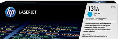 Тонер-картридж HP 131A (CF211A) - общий вид